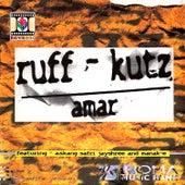 Ruff-Kutz by Amar