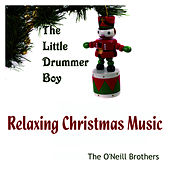 Little Drummer Boy - Relaxing Christmas Music by Music-Themes