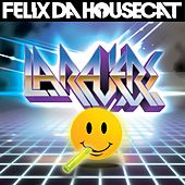 LA Ravers by Felix Da Housecat