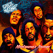 Montezuma's Revenge by Souls of Mischief