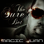 The Sure Bet by Magic Juan