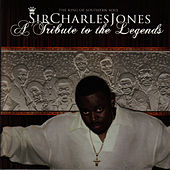 A Tribute to the Legends von Sir Charles Jones