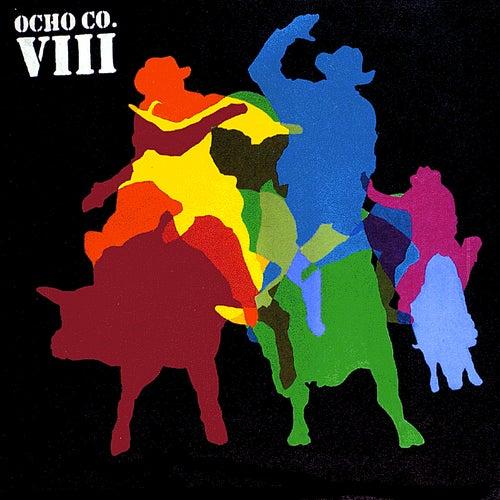 Ocho Co. VIII by Zac Brown