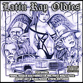 Latin Rap Oldies, Vol. 1 by Various Artists