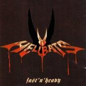 Fast'n'Heavy by Hellbats