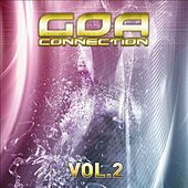 Goa Connection vol.2 by Various Artists