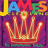 James Cleveland's Greatest: An Instrumental... by Charles Pike