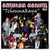 Abidjan Gazoil Vol. 2: Tchoumakaya by Various Artists