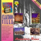 Arrivederci Roma by Claudio Villa