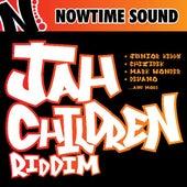 Jah Children Riddim by Various Artists