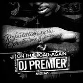 On The Road Again von DJ Premier