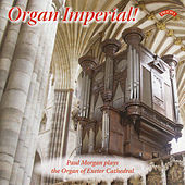 Organ Imperial / The Organ of Exeter Cathedral by Paul Morgan