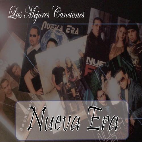 Las Mejores Canciones by Nueva Era