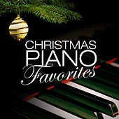 The Christmas Piano Favorites by Various Artists