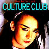 The Hits Live von Culture Club