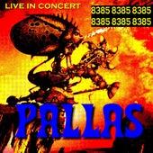 Pallas 8385 Live by Pallas