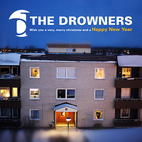 Can You Miss Something by The Drowners
