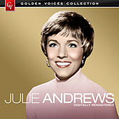 Golden Voices (Remastered) by Julie Andrews