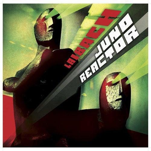 Fear Not (Juno Reactor vs Laibach) by Juno Reactor