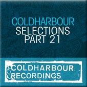 Markus Schulz presents: Coldharbour Selections Part 21 by Various Artists
