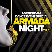 ADE Armada Night 2009 by Various Artists