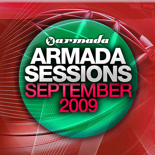 Armada Sessions - September 2009 by Various Artists