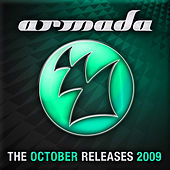 Armada - The October Releases 2009 by Various Artists