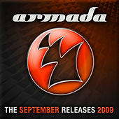 Armada - The September Releases 2009 by Various Artists