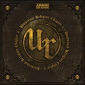 Universal Religion Chapter 4 by Armin Van Buuren