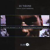 Theme From Norefjell by Tiësto