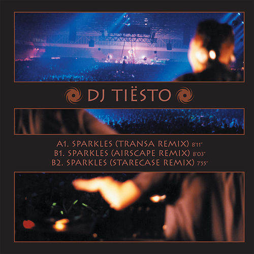 Sparkles (Remixes) by Tiësto