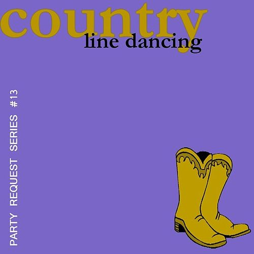 Country Line Dancing Music by Bobby Morganstein Productions