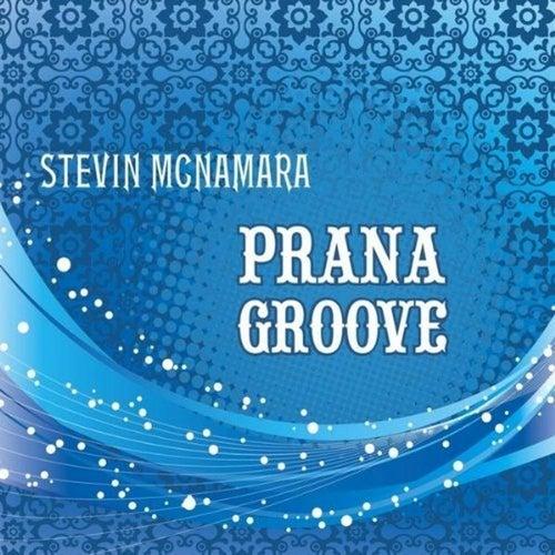 Prana Groove by Stevin McNamara