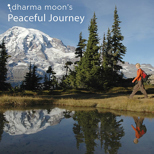 Dharma Moon's Peaceful Journey by Various Artists