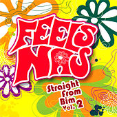 Feels Nas Straight From Bim Vol.2 by Various Artists