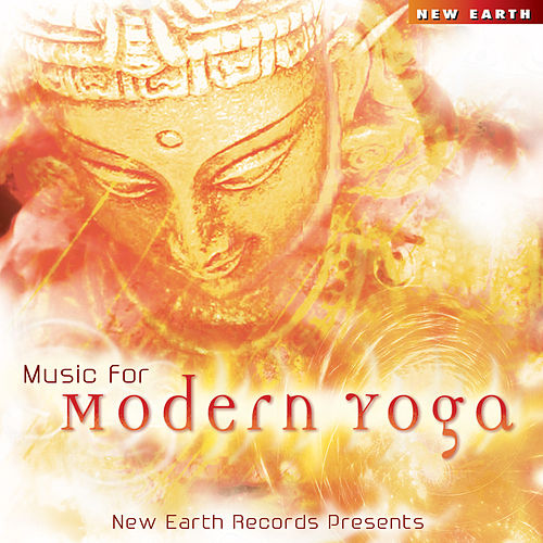Music For Modern Yoga by Various Artists