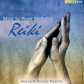 Music For Power Meditation - Reiki by Various Artists