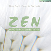 Music For Power Meditation - Zen by Various Artists