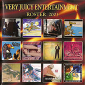 The Very Best Of Very Juicy Vl.1 by Various Artists
