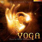 Music For Power Meditation - Yoga by Various Artists