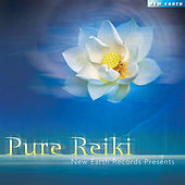 Pure Reiki by Various Artists