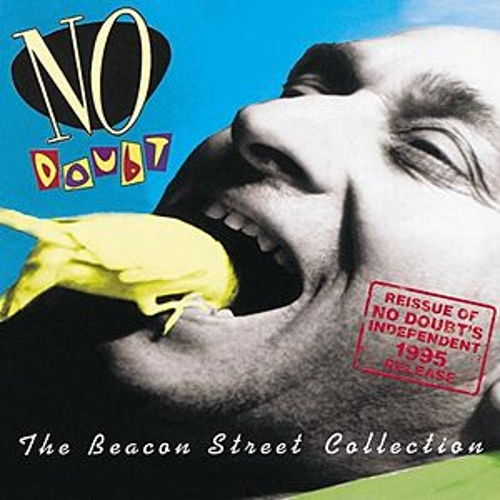 The Beacon Street Collection by No Doubt