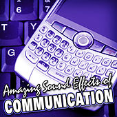 Amazing Sound Effects of Communication by Sound Fx