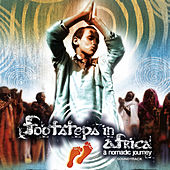 Footsteps in Africa - The Soundtrack by Various Artists