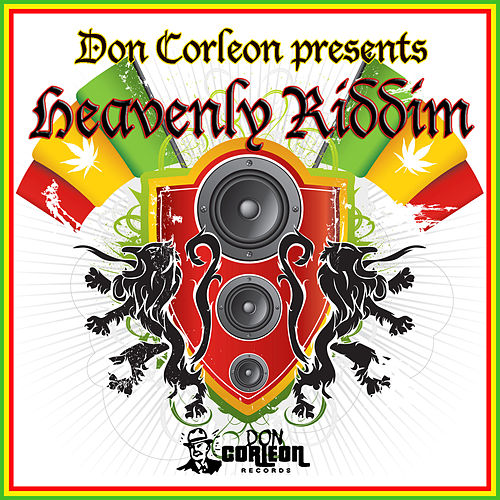 Don Corleon Presents - Godfather Riddim by Various Artists