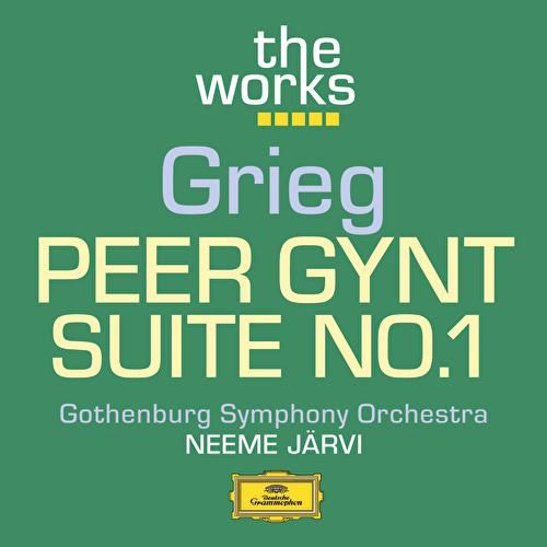Grieg: Peer Gynt-Suite No. 1 by Various Artists