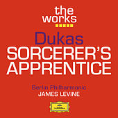 Dukas: The Sorcerer's Apprentice by Berliner Philharmoniker