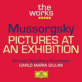 Mussorgsky: Pictures at an Exhibition by Chicago Symphony Orchestra