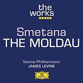 Smetana: The Moldau by Wiener Philharmoniker