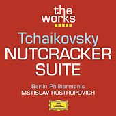 Tchaikovsky: Nutcracker Suite by Berliner Philharmoniker